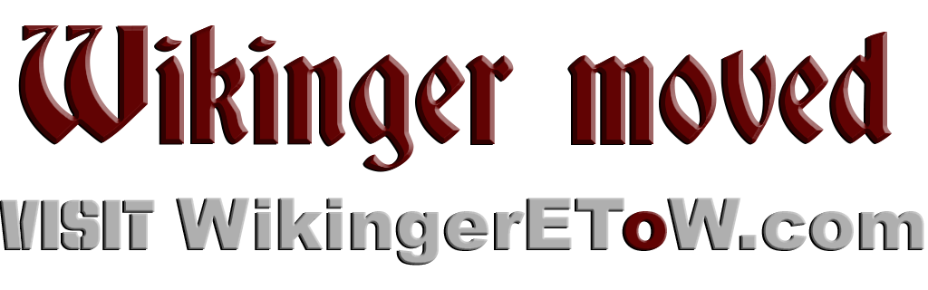 Wikinger Forum