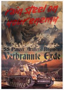 panzer artillerie